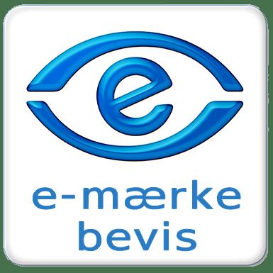 e-mærketgarantee